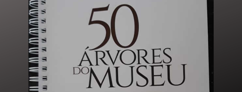 50 árvores do museu