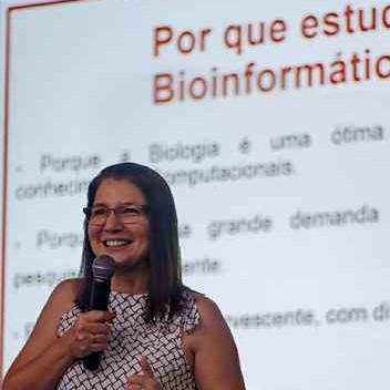 Gloria Franco . Acervo Pessoal