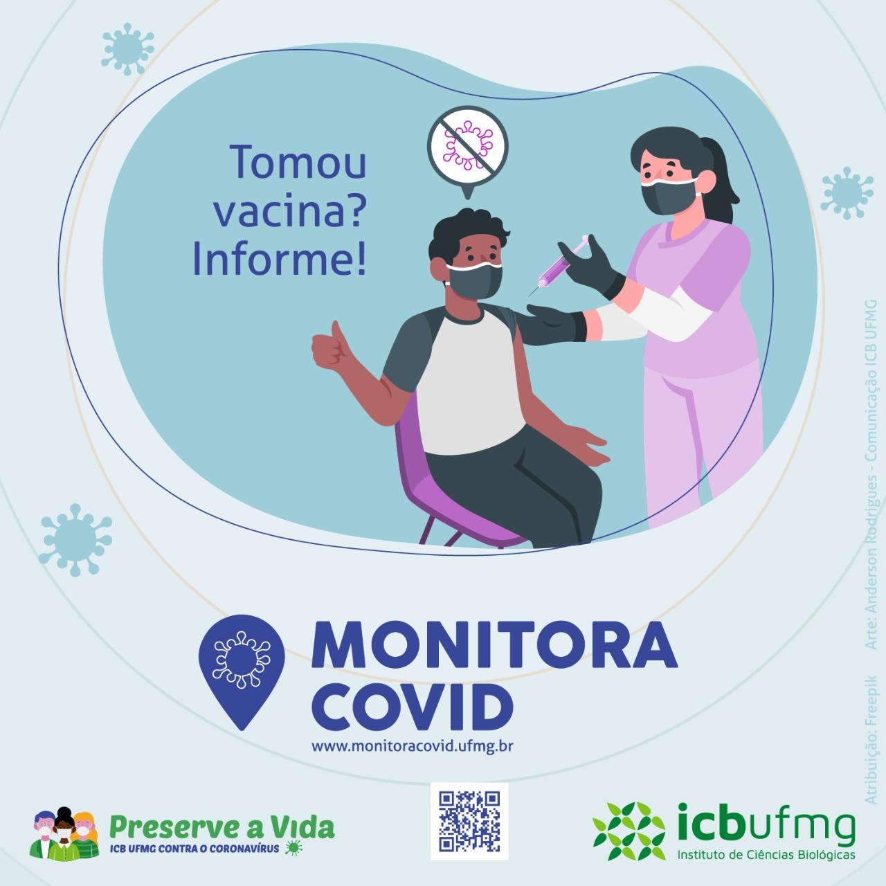 Monitora.covid Vacina